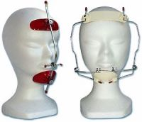 Protraction et Reverse Face Mask
